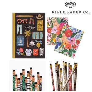 Rifle Paper Co Office Bundle
